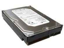 Interní HDD do PC 400 GB SEAGATE Barracuda