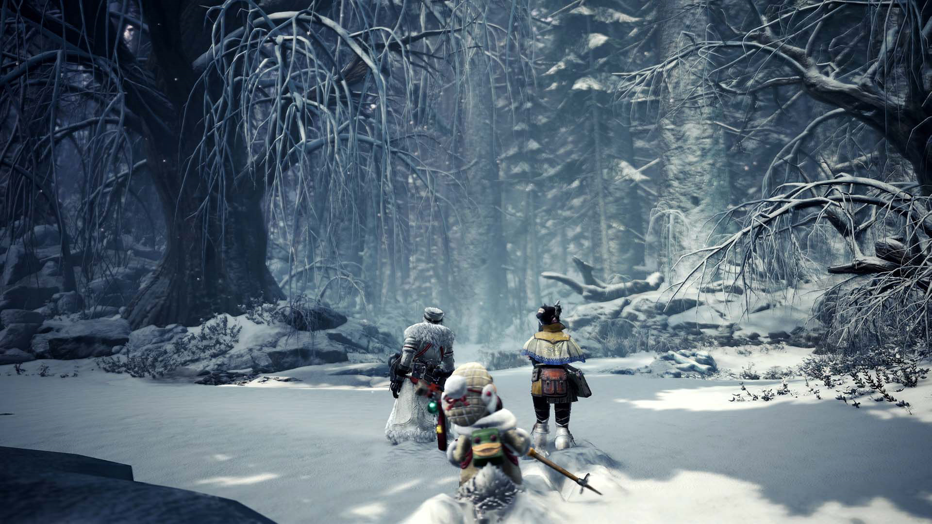 PS4 Monster Hunter World: Iceborne