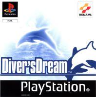 PSX PS1 Diver's Dream (1683)
