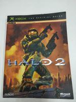 GameBook - Halo 2 (estetická vada)