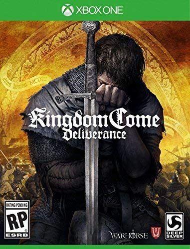Xbox One Kingdom Come: Deliverance (CZ)