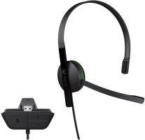 [Xbox One] Headset pro Xbox One s adaptérem na starší ovladače