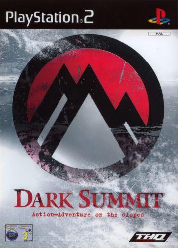 PS2 Dark Summit