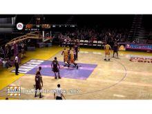Xbox 360 NBA 2K8 2008