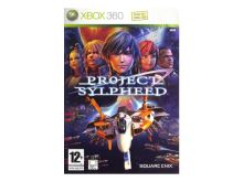 Xbox 360 Project Sylpheed