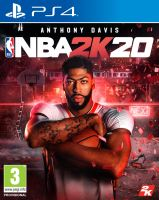PS4 NBA 2K20 (nová)