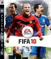 PS3 FIFA 10 (CZ) 2010 (bez obalu) (Gambrinus liga)