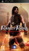 PSP Prince of Persia: The Forgotten Sands