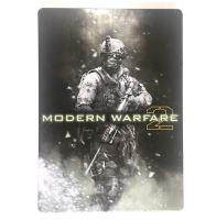 Steelbook - Xbox 360 Call Of Duty Modern Warfare 2 (estetická vada)