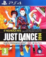 PS4 Just Dance 2014 (nová)