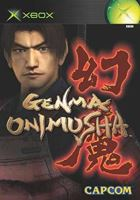 Xbox Genma Onimusha