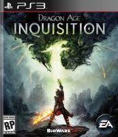 PS3 Dragon Age 3 Inquisition