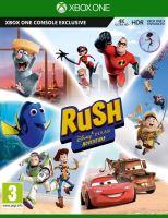 Xbox One Kinect Disney Pixar Rush (CZ) (nová)