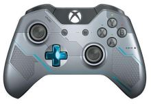 Xbox One 1 TB Halo edice