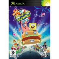Xbox Spongebob Squarepants The Movie (DE)