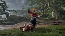 PS4 Ghost of Tsushima (CZ)