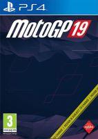 PS4 Moto GP 19 (nová)
