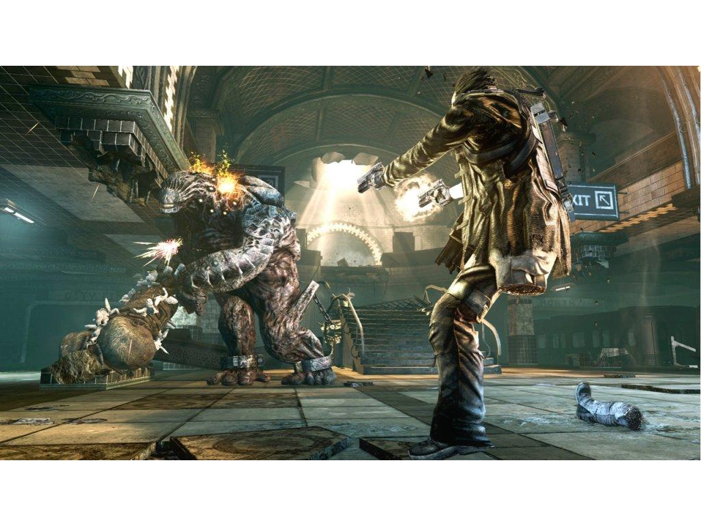 Xbox 360 Never Dead