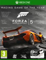 Xbox One Forza Motorsport 5 - GOTY (nová)