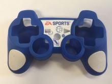 [PS3] Protiskluzový Návlek na Ovladač EA Sports (modrý)