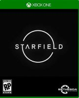 Xbox One Starfield
