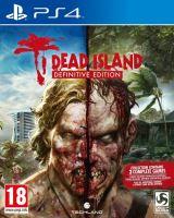 PS4 Dead Island - Definitive Collection (nová)