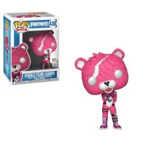 Funk POP! Cuddle Team Leader - fortným (nová)