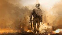 PS4 Call of Duty: Modern Warfare