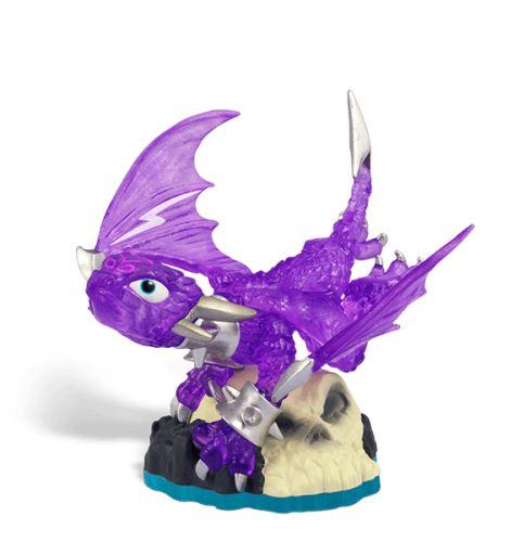 Skylanders Figurka: Cynder (Phantom)