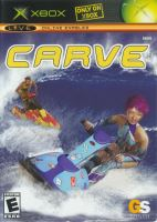 Xbox Carve