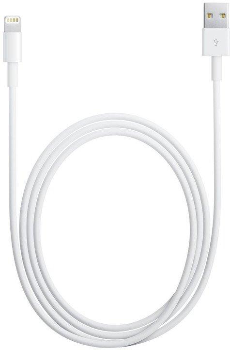 USB Lightning kabel pro Apple 1m (nový)