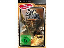 PSP Monster Hunter Freedom (Bez obalu)