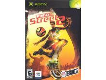 Xbox FIFA Street 2