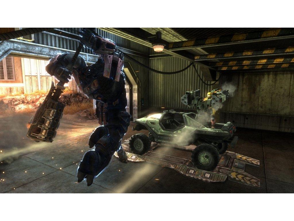 Xbox 360 Halo Reach