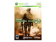 Xbox 360 Call Of Duty Modern Warfare 2 (nová)