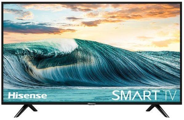 """Smart Televize 40"""" Hisense H40B5600 (nová - rozbalená)"""