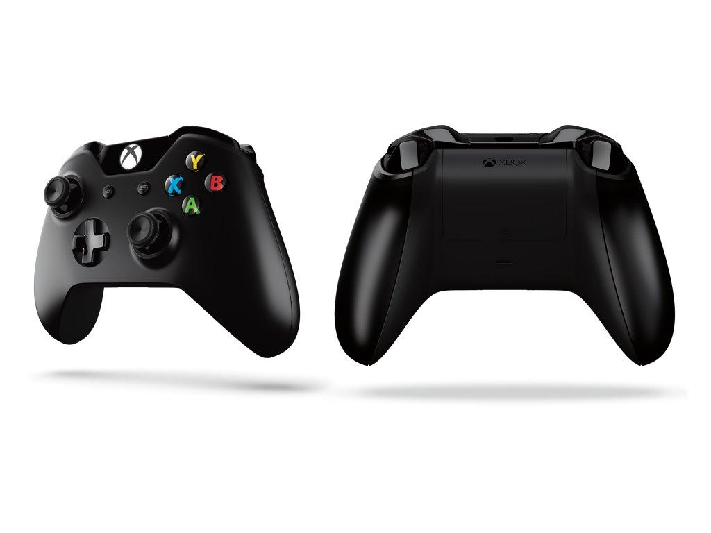 [Xbox One] Bezdrátový Ovladač - černý