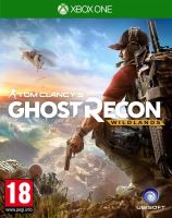 Xbox One Tom Clancys Ghost Recon Wildlands (CZ)