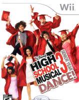 Nintendo Wii High School Musical 3: Senior year DANCE!