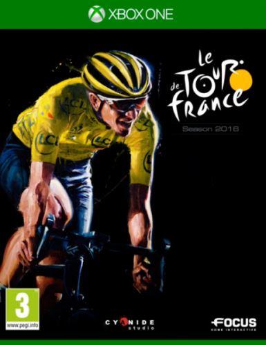 Xbox One Le Tour De France 2016