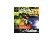 PSX PS1 Mobil 1 Rally Championship Edition (2242)