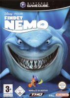 Nintendo GameCube Hledá Se Nemo, Finding Nemo (DE)