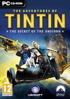 PC Tintinova Dobrodružství (CZ)
