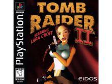 PSX PS1 Tomb Raider 2
