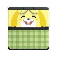 [Nintendo 3DS] Ochranný Kryt - Isabelle (nový)