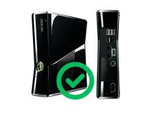 [Xbox 360] Trafo pro verzi Slim S