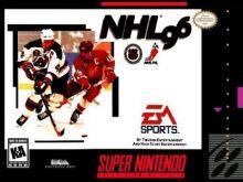 Nintendo SNES NHL 96