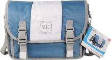 [Nintendo Wii] Brašna Speed-Link travel Bag Wii - modrobílá