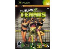 Xbox Outlaw Tennis