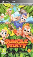 PSP Jungle Party